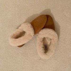 Uggs women's slippers